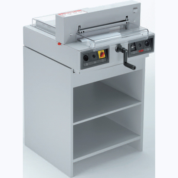 Ideal4350Guillotine
