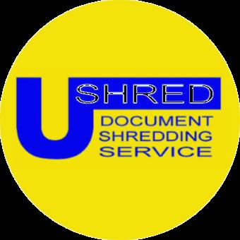 Ushred Document Shredding service